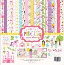 Perfect Princess Collection Kit