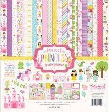 Perfect Princess Collection Kit