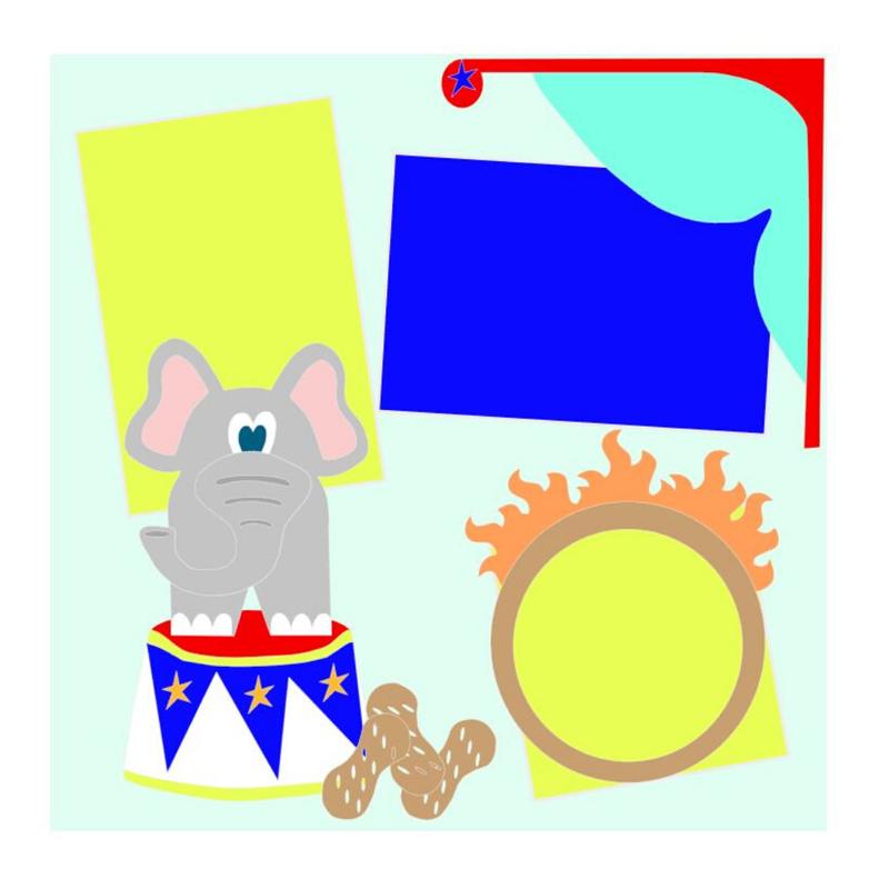 Circus Fun Kit