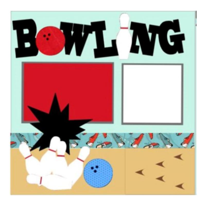 Bowling Kit