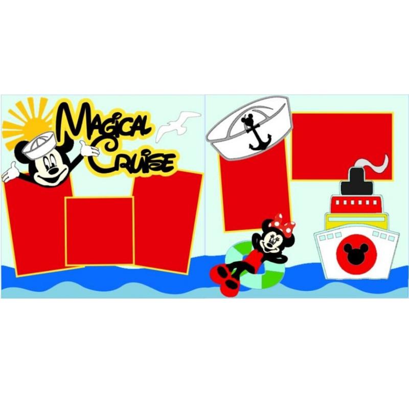Magical Cruise Kit