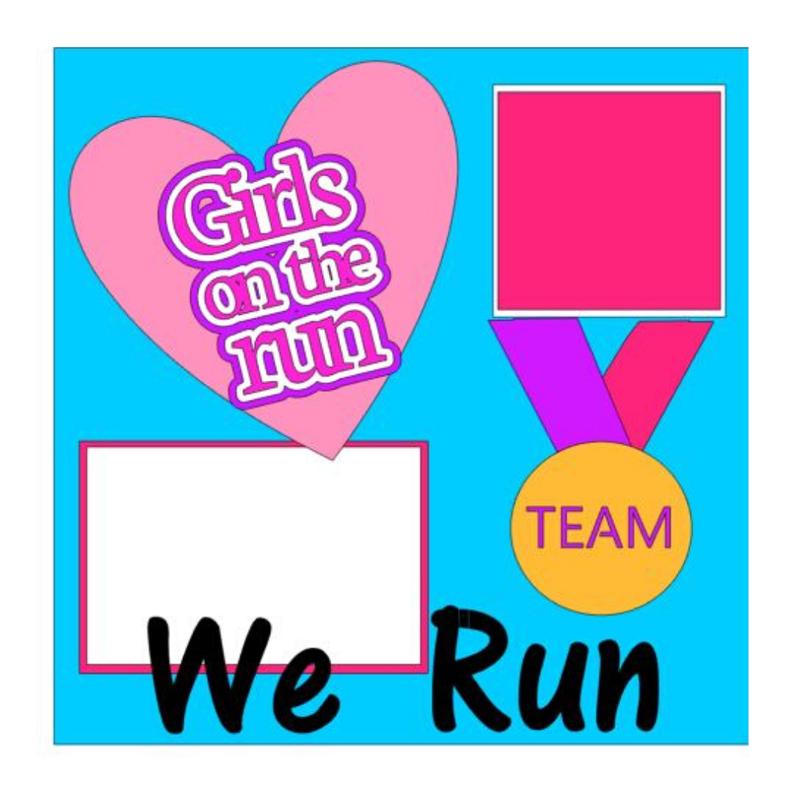 Girls on the Run Kit