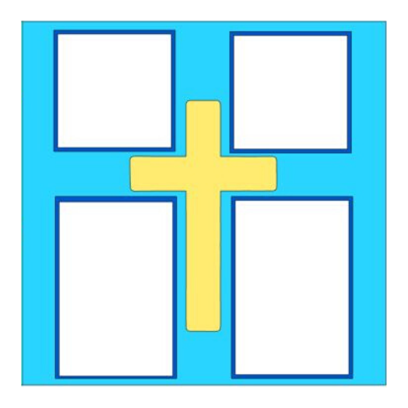 Baptism Blue Kit