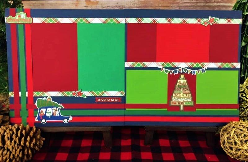 Christmas Online Class