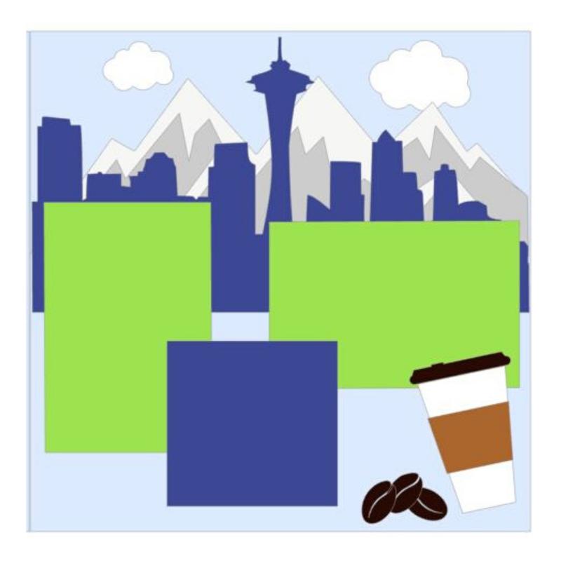 Seattle Kit