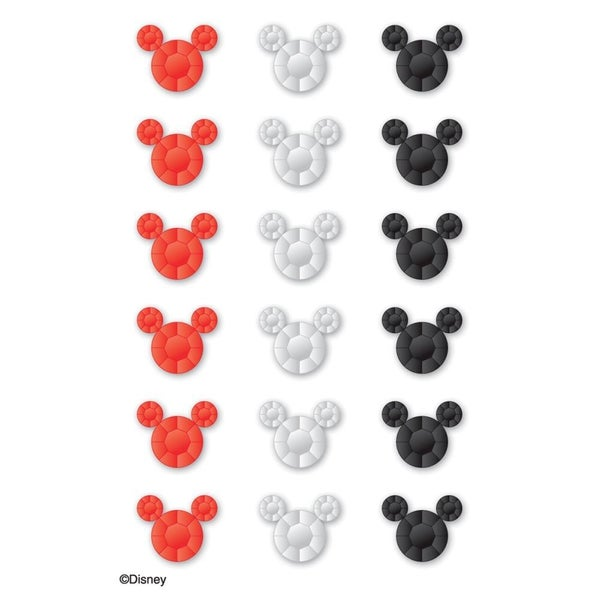 Disney Mickey Gem Heads