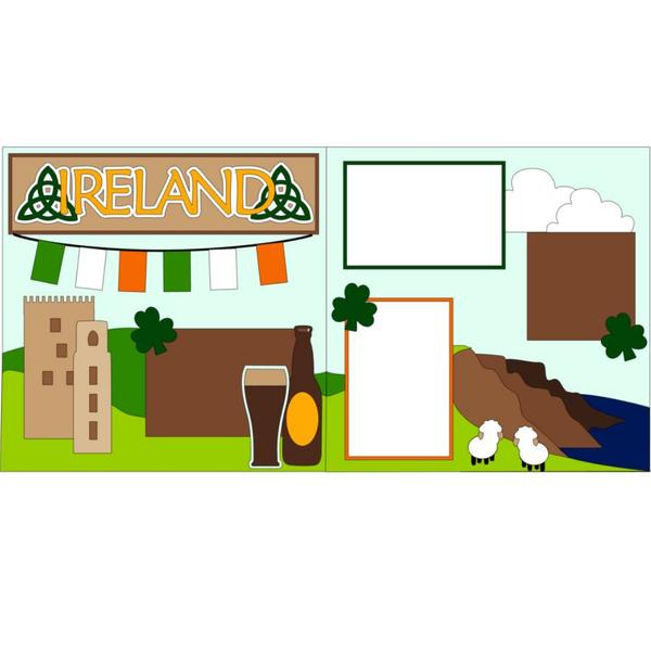 Ireland Kit
