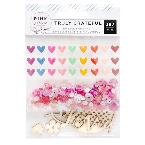 Truly Grateful Sparkle Kit