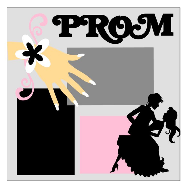 Prom Page Kit