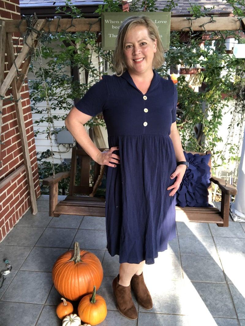 The Sunday Dress