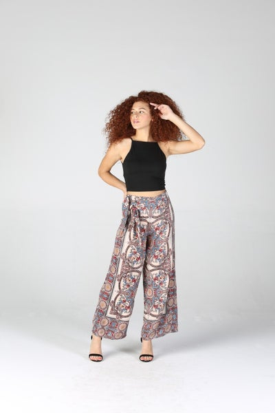 Sunset Retreat Pants