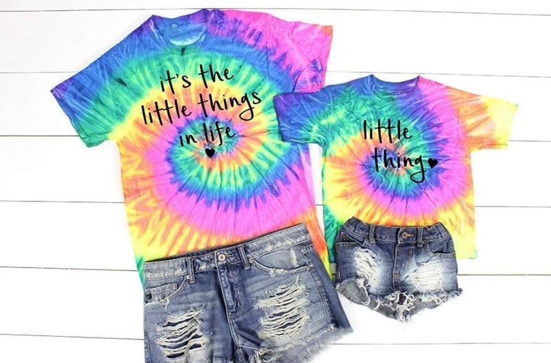 Little Thing Tees