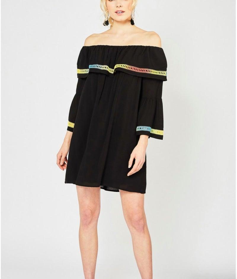 Boardwalk Dress