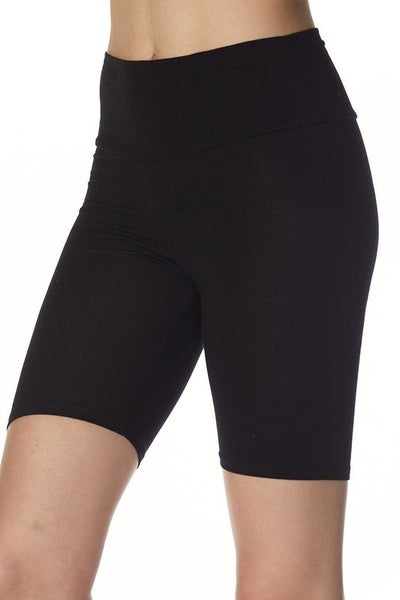 Bike Shorts - Cotton