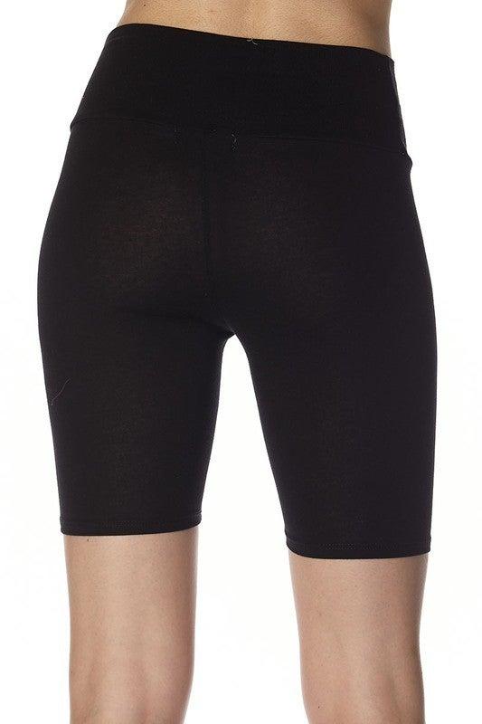 Bike Shorts - Cotton