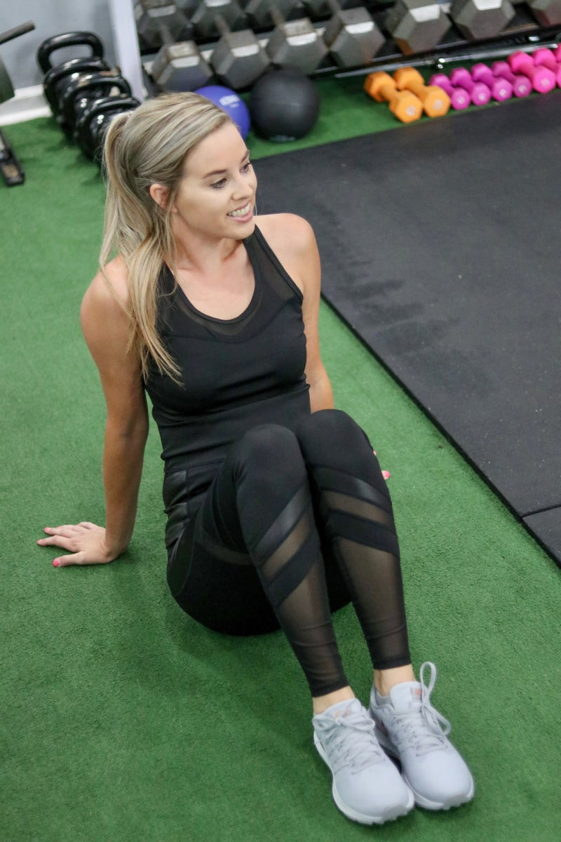 The Feeling Fit Workout Set