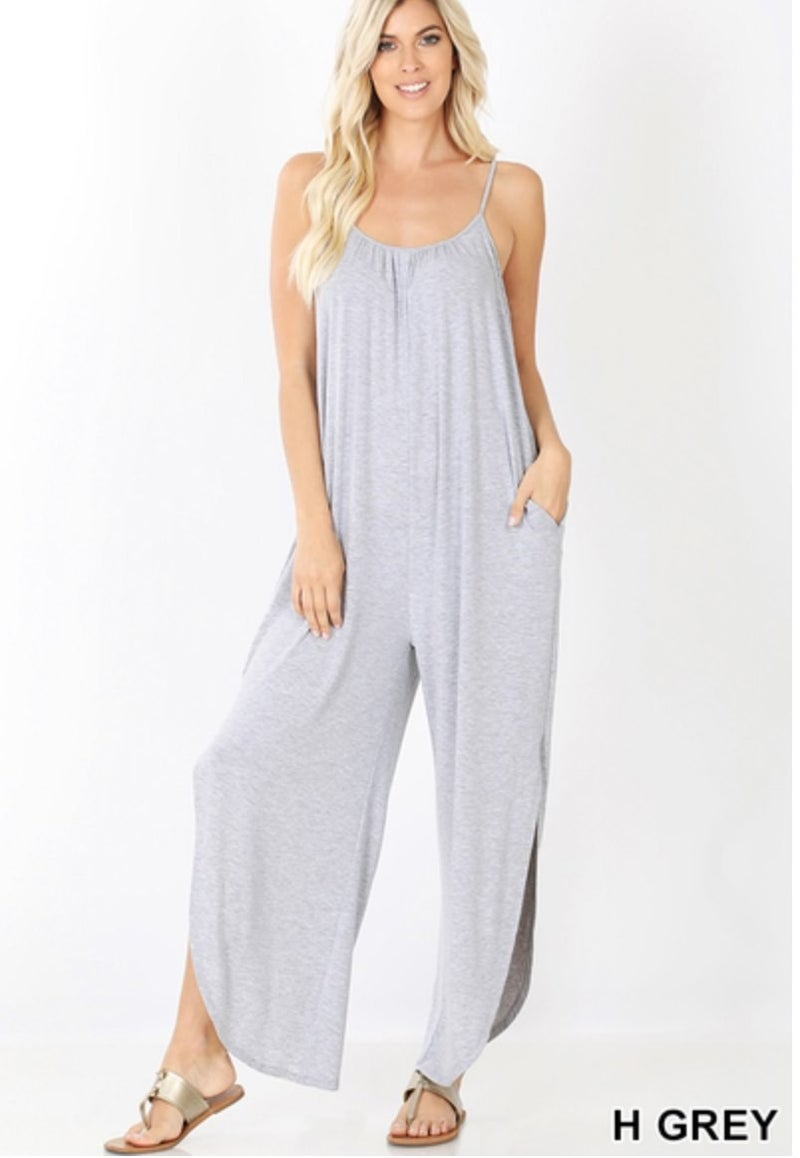 Living Easy Jumpsuit