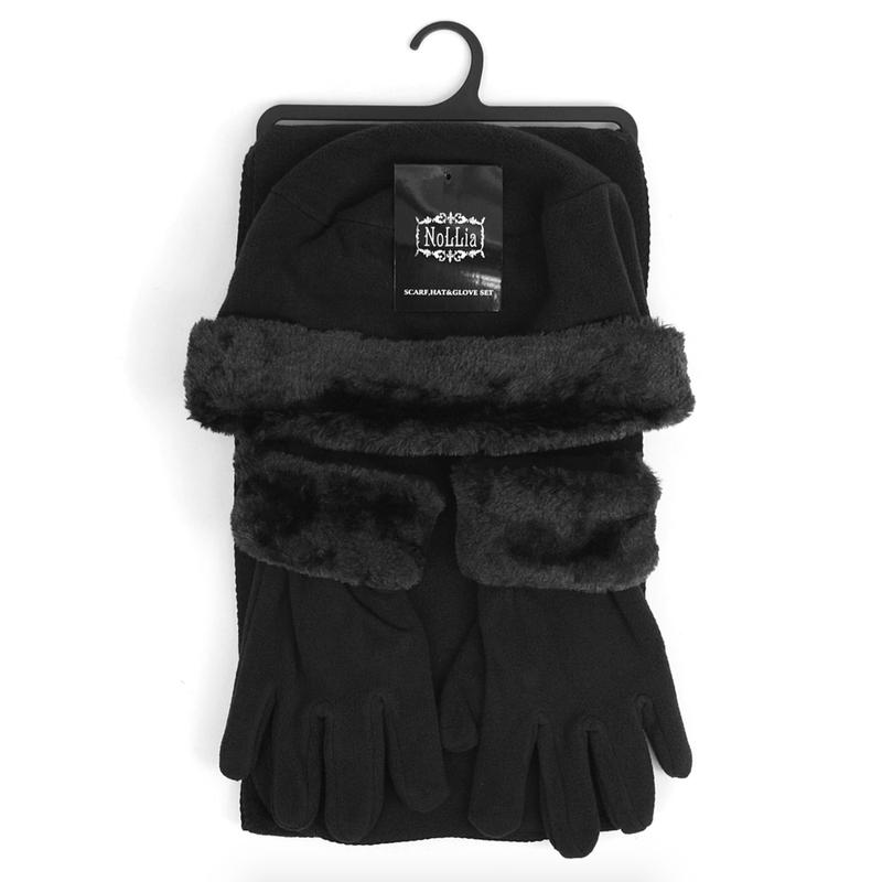 Women's Winter Gift Set