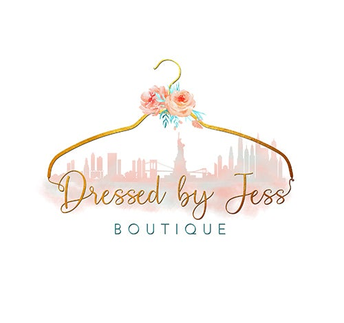Dressed by Jess Boutique