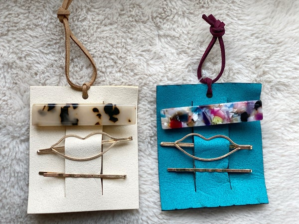 Pin it Up Hair Pin Set