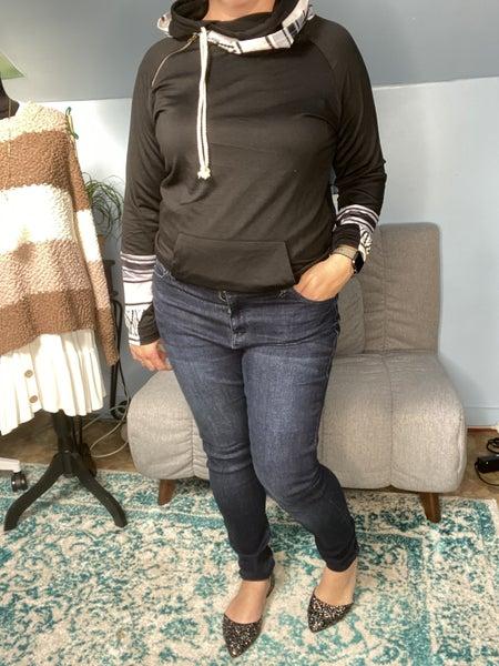 Judy Blue High Waisted Skinny Jean