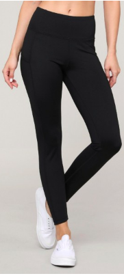 Getting Toned Workout Leggings