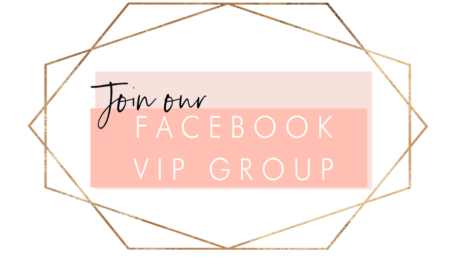 Facebook VIP Group