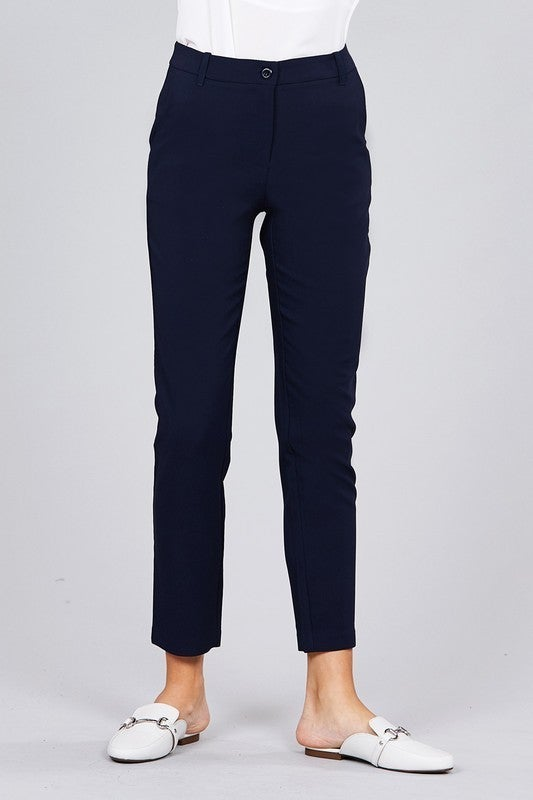 The Classic Work Pants