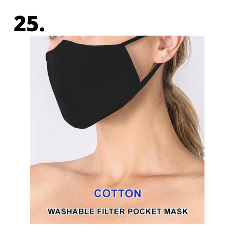 Adult Masks *Final Sale*