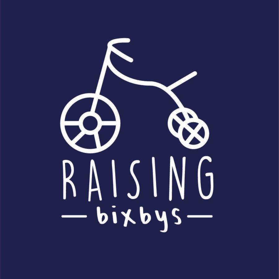 Raising Bixbys