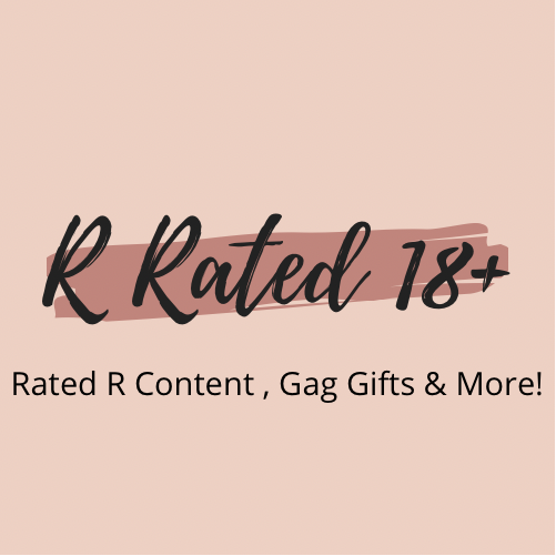 Rated R items