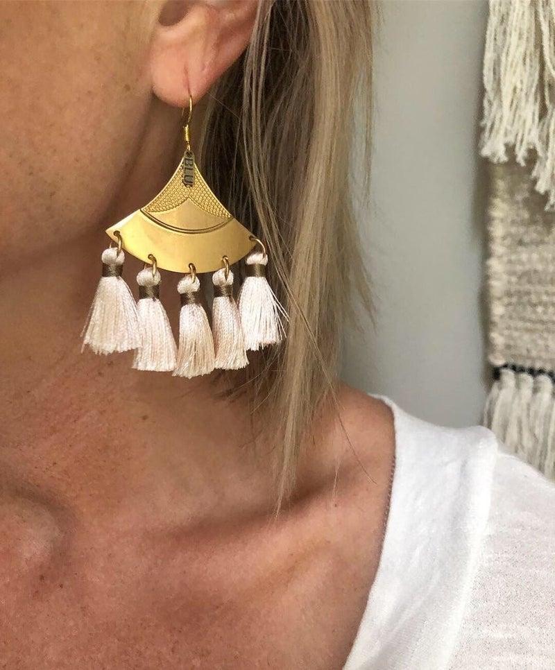 Feeling Fancy Earrings