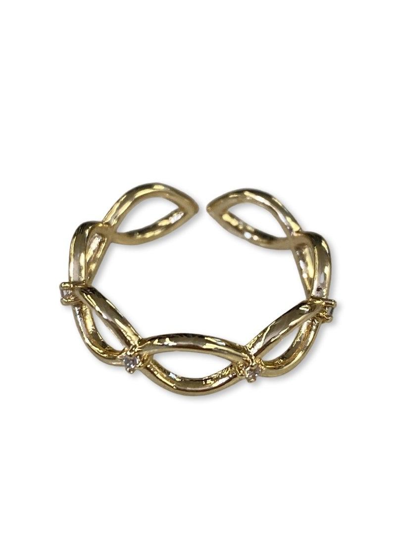 Jennifer Thames  Infinity Ring