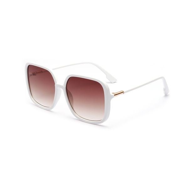 Shades For All Sunglasses - White