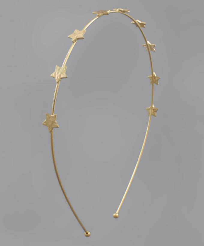Stars Above Headband