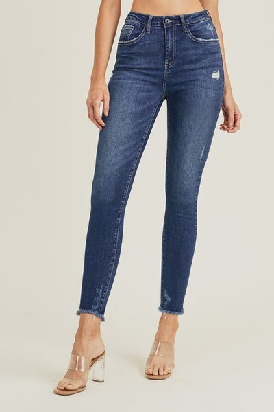 Summertime Blues Jeans