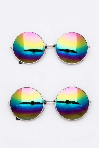 Find The Pot Of Gold Sunglasses