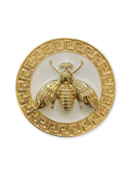 Must Bee Nice Phone Grip - White