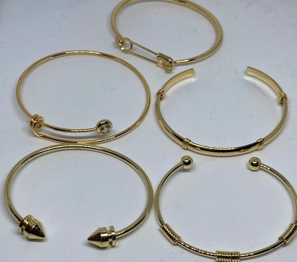 Jennifer Thames Cuffs