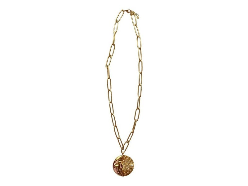 Love, Poppy Skylar Necklace