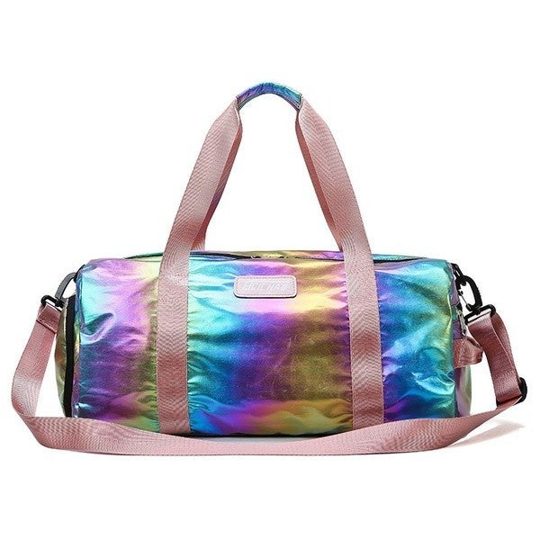 Mermaid Dufflebag