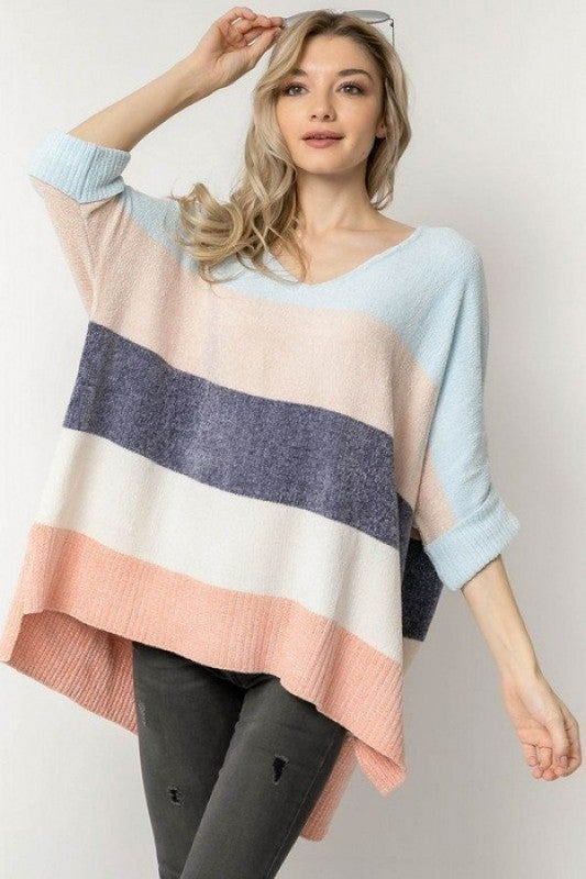 Stand By Me Sweater Top