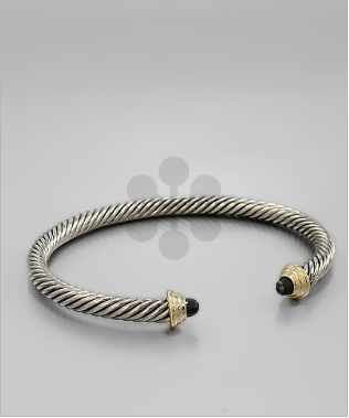 Knowing the Ropes Bracelet