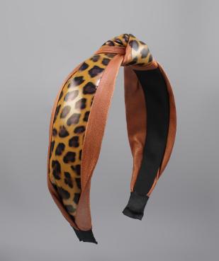 The Cat's Meow Headband