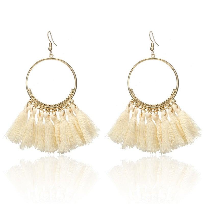 Bohemian Beauty Earrings