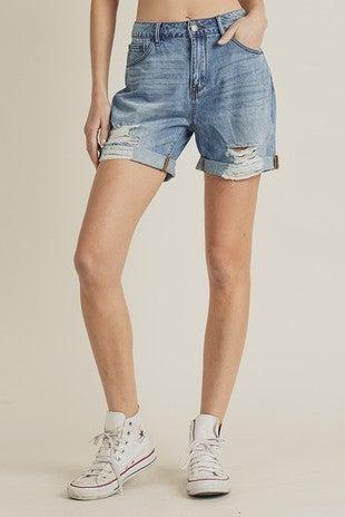 Start of Summer Shorts