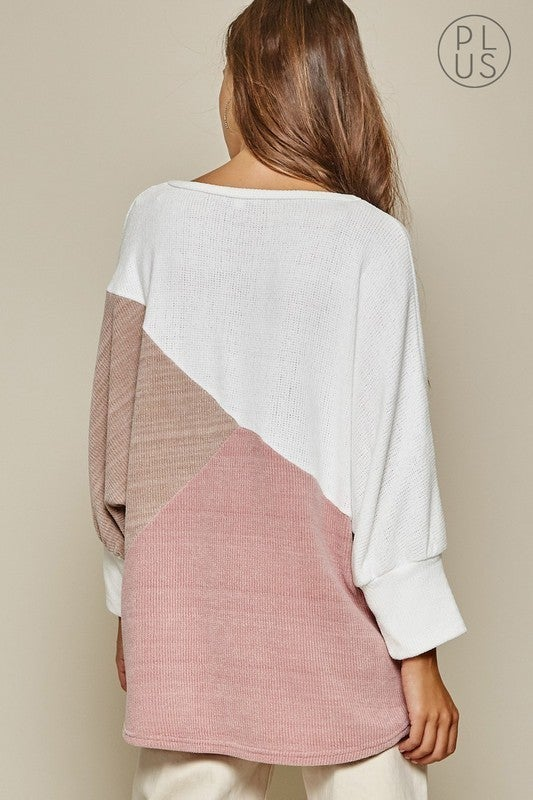 Absolutely Adorable Angles Top