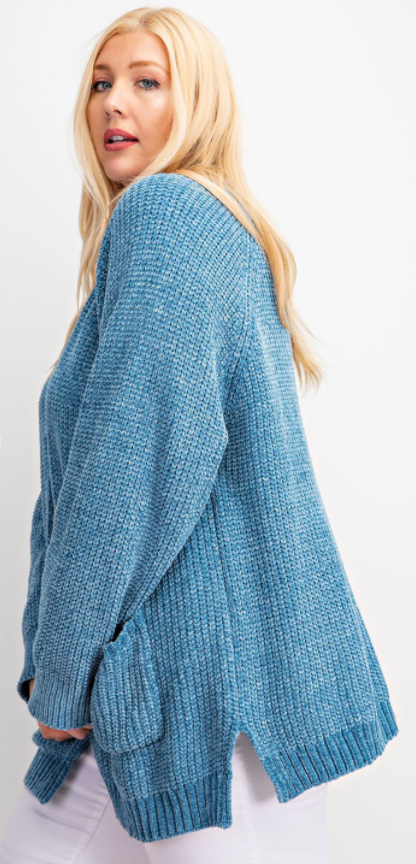Some Day Soon Cardigan