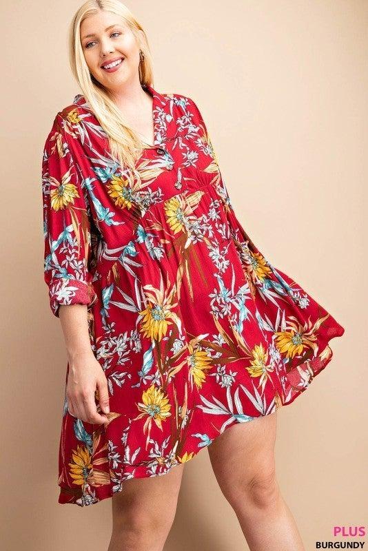 Forever Love Dress