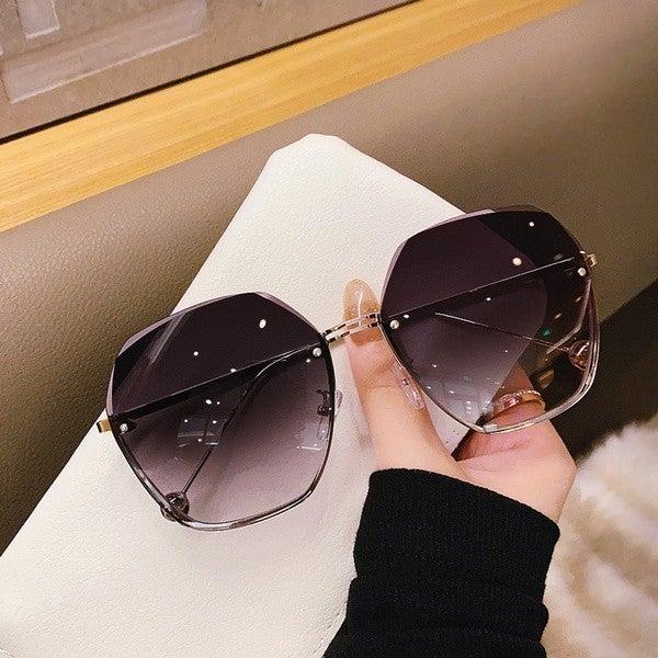 Soak Up The Sun Sunglasses - Pink
